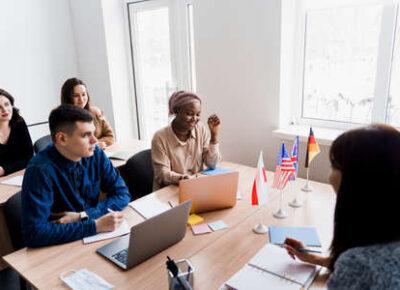 Deutschkurse für Studenten